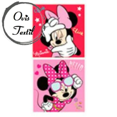 Mickey Mouse kéztörlő szett