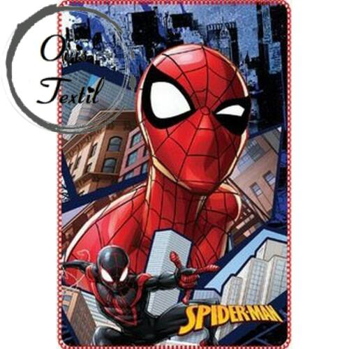 Spiderman pléd