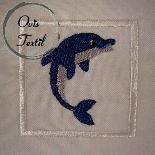 Delfin ovis jel