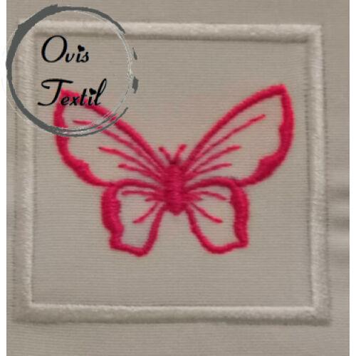 Pillangó Óvodai jel