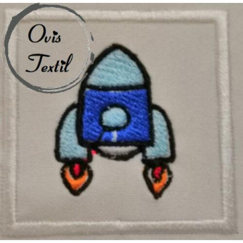 Rakéta Óvodai jel