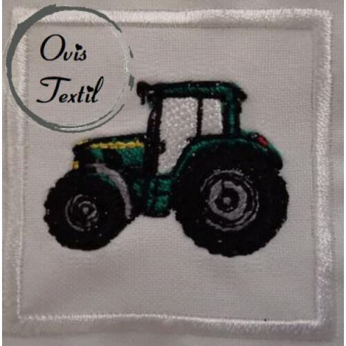 Traktor Óvodai jel