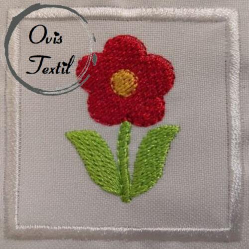 Öt szirmú virág Óvodai jel