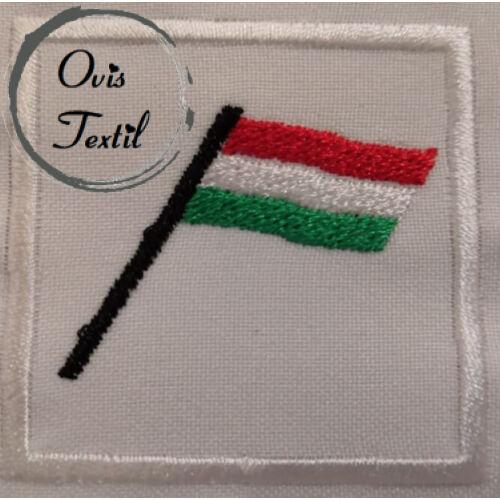 Magyar zászló Óvodai jel