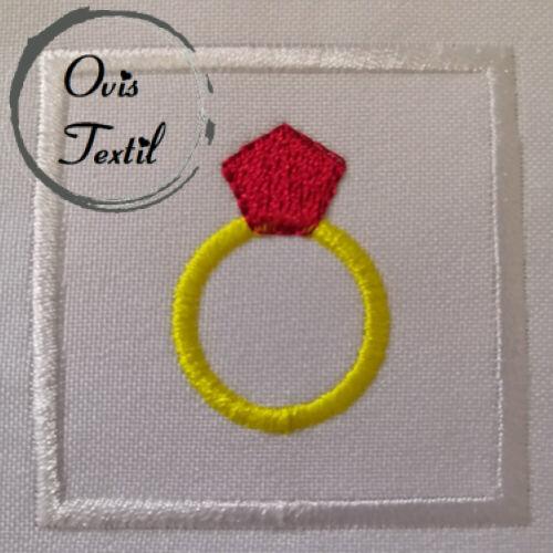 Gyűrű ovis jel