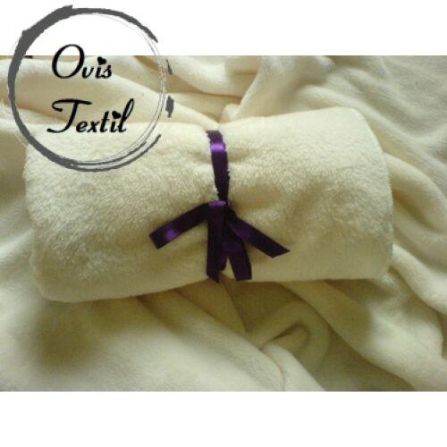 Pihe-puha takaró a kicsiknek