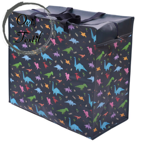LBAG05 dínós tároló táska