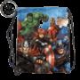 Kép 1/2 - Avengers tornazsák, hátizsák
